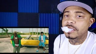 """Lil Baby X DaBaby """"Baby"""" REACTION"""