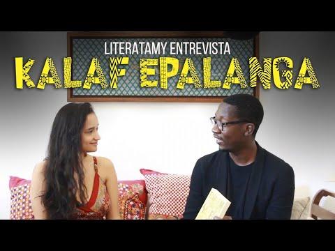 TAMBÉM OS BRANCOS SABEM DANÇAR, por Kalaf Epalanga (entrevista) | LiteraTamy