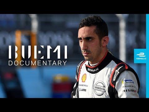 Full Documentary: Sebastien Buemi's New York City Formula E Race Weekend