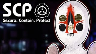 DON'T BLINK! | SCP Containment Breach Unity Remake [Download and Play]