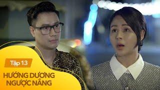 Hướng Dương Ngược Nắng tập 13 | Việt Anh rủ cô nhân viên xinh đẹp đi khách sạn và cái kết