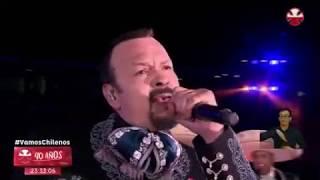 Teleton Chile 2018   Pepe Aguilar