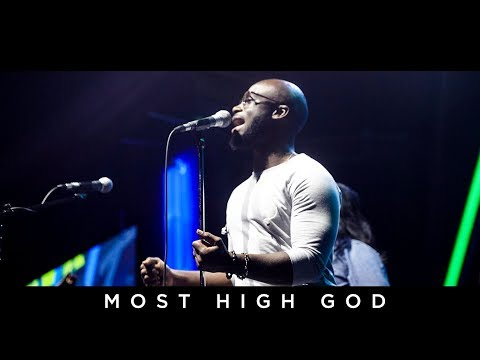 Most High God feat. Darius Brown [Official Music Video]