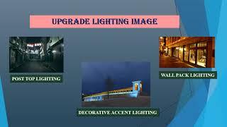 LED Lighting Contractors Orange County CA