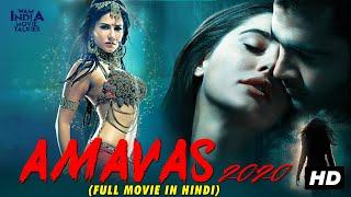 Amavas Full  Movie