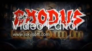 Exodus: Salt the Wound (Rob Dukes Vox)