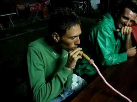 Dopo ha smesso di fumare unindisposizione