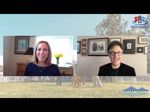 Ring-Ready LIVE! Episode #2 | Mentoring Apr 18, 2021