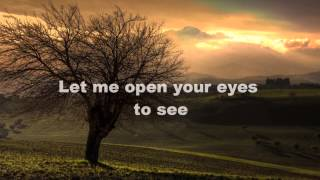 More Than You Think I Am (By Danny Gokey)~Lyrics