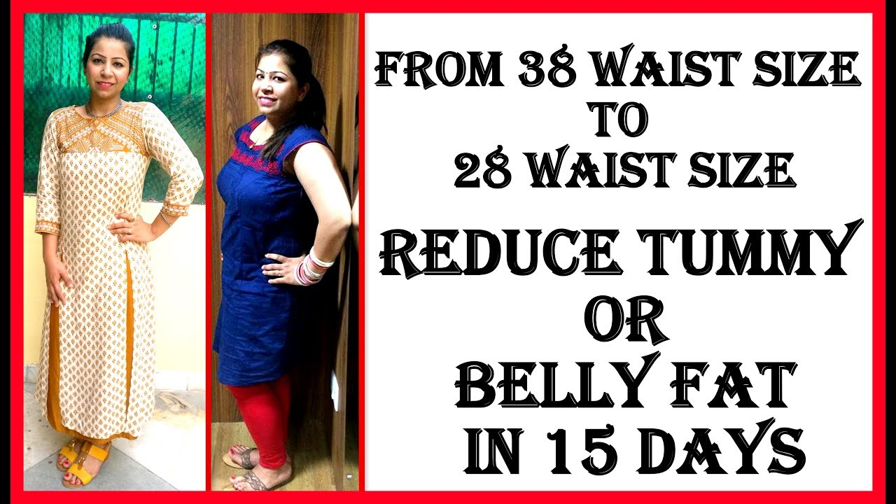 lose belly fat fast exercise video