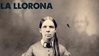 The Real Story Of The Curse Of La Llorona...