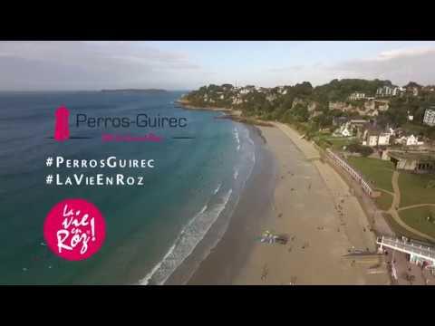 Perros-Guirec-Sensation Bretagne