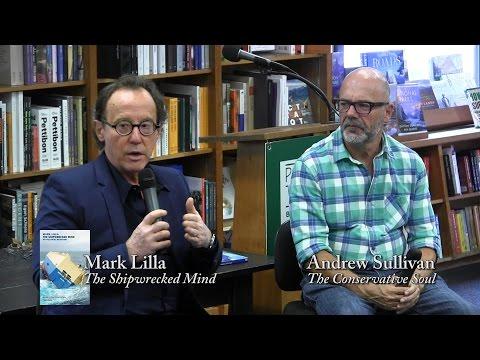 """Mark Lilla, """"The Shipwrecked Mind"""""""