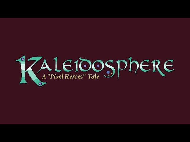 Kaleidosphere Teaser YouTube