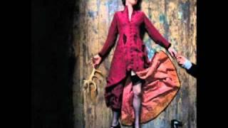 Amanda Palmer- Have To Drive (Studio Version)
