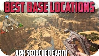 Cave Locations In Ark Scorched Earth | Artifacts - Most Popular Videos