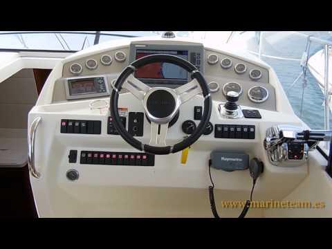 JEANNEAU PRESTIGE 390 S - 2012