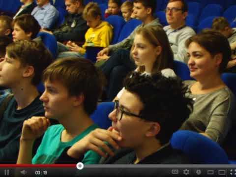 Чем удивили мир в декабре молодые самарские разработчики