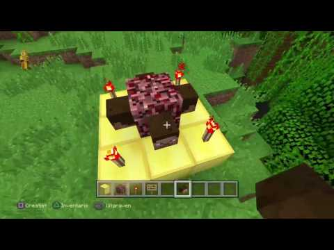 minecraft how to spawn herobrine with command block