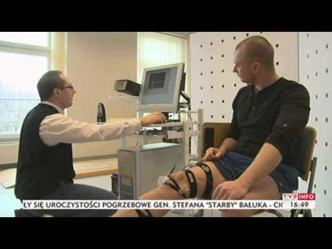 Choroba zwyrodnieniowa stawów kolanowych leczenie 1 Stopień