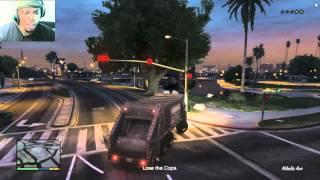 Grand Theft Auto 5 Walkthrough Part 79 - ALMOST READY | GTA 5 Walkthrough