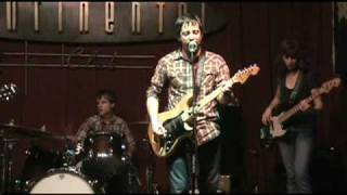 Fastball: Out of My Head (live)