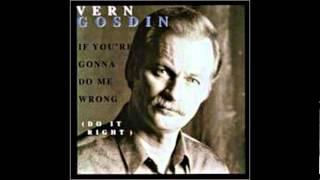 Vern Gosdin - My Heart Is In Good Hands