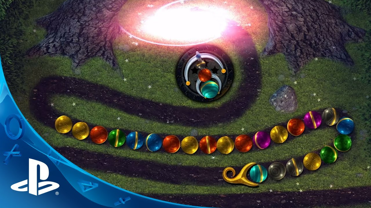 Sparkle 2 Coming to PS4, PS Vita on May 20th