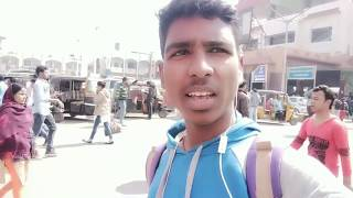 preview picture of video 'Travel blog ara to Patna .'