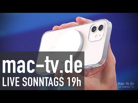 , title : 'MagSafe: Kommt jetzt die drahtlose Zukunft?'