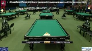 13.09.2018 «Кубок Кремля» TV 13