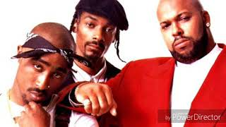 2pac & Snoop Dogg - Still Wanted Dead or Alive