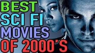 Best Sci Fi Movies 2000Present  Best Movie List