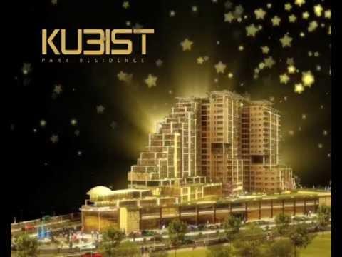 Kubist Park Residence