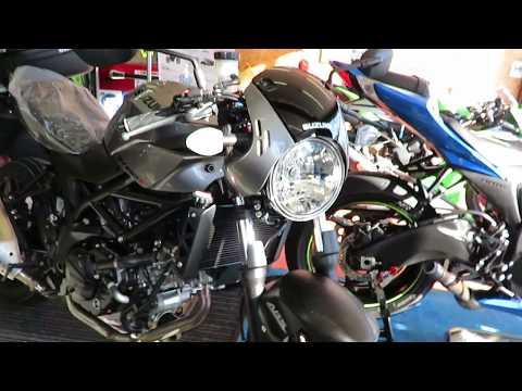 SV650X/スズキ 650cc 山形県 SUZUKI MOTORS