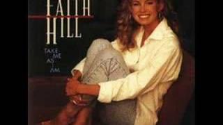 Faith Hill - Someone Else's Dream