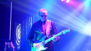 The Angels - Let The Night Roll On - The Juniors - Kingsford NSW - 6-8-2018
