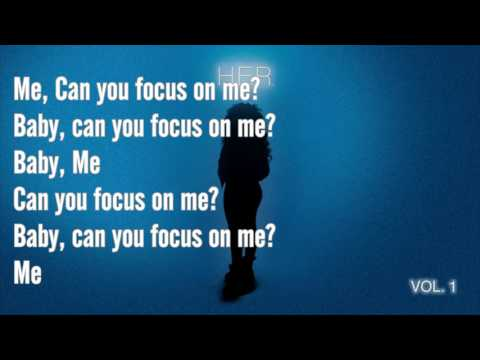 H.E.R - Focus Lyrics Mp3