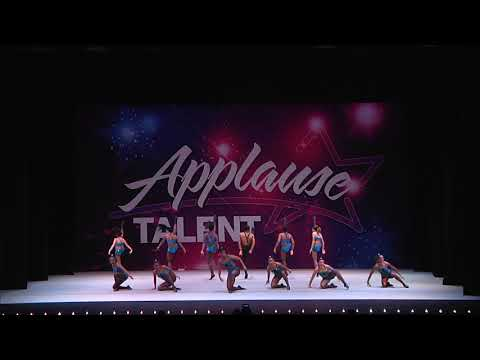 Best Jazz // Dangerous - Impassioned Dance Centre [Atlanta, GA] 2018