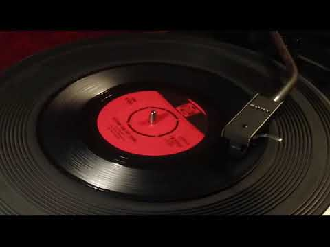 The Kinks - Sittin' On My Sofa - 1966 45rpm