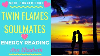 🔥TWIN FLAMES🔥MAJOR SHIFTS & CHANGES ARE COMING❤️DM LETS GO OF EGO & FEAR❤️CLEARING BLOCKS