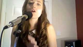 'Under The Sun' Cheryl Cole - Cover