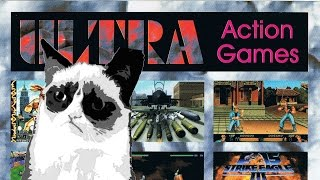 Review: Ultra Action Games