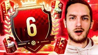 APRO I PREMI DEL 6° AL MONDO! - FUT CHAMPIONS REWARDS [FIFA 19]