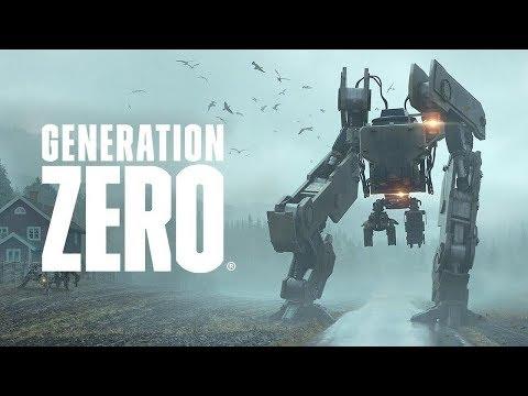 Generation Zero video thumbnail