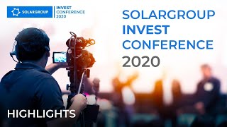Anyone can invest with Solar Group Limited worldwide