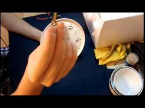 Ремонт часов с боем своими руками. Часть 1