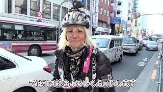 レジェンドがサイクリングしてみた!【ZIGGY森重樹一の11の挑戦⑪最終回】