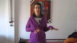 ¡Aquí estamos 2014! Saludo de Ángela Fontana, desde Argentina...