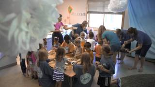 Mountaintop Treats at Everest VBS 2015 | Group VBS